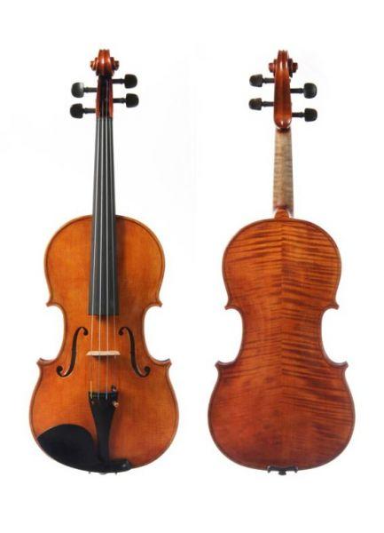 Akord Kvint Jan Lorenz 64/2010 Violin