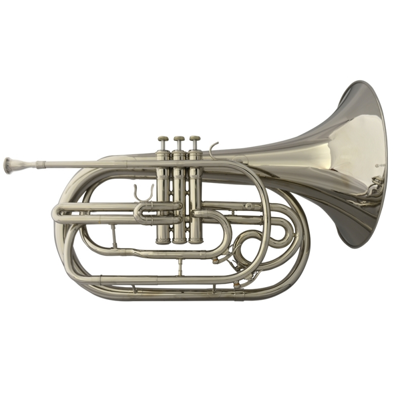 Schiller Elite Field Series Marching French Horn