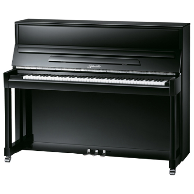 Ritmuller UH 118R Studio Upright Piano