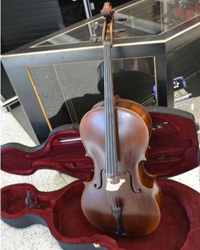 Vienna Strings Cello