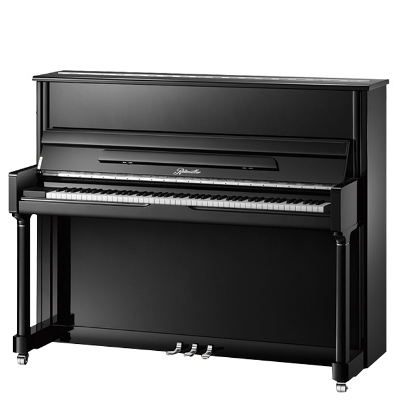 Ritmuller RB Traditional Studio Upright Piano