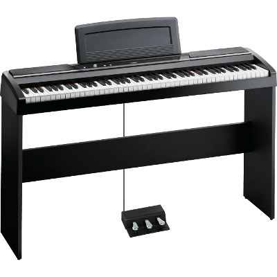 Korg SP-170DX Digital Piano - Black