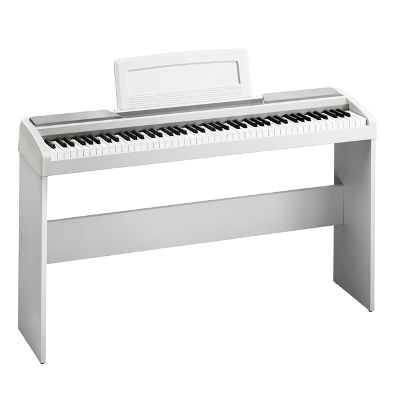 Korg SP-170 Digital Piano - White