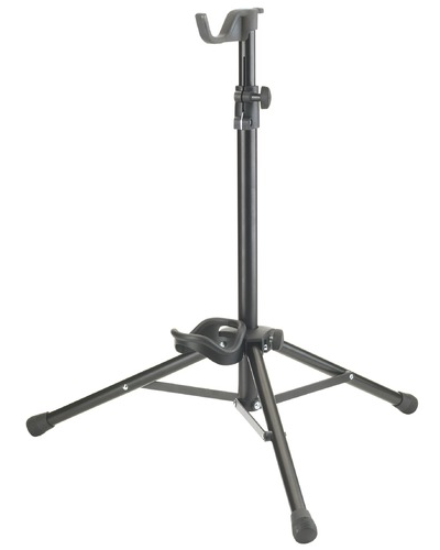 Konig & Meyer 149/2 Tenor Horn Stand - Black