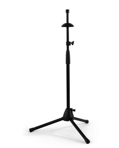 Nomad NIS-C022 Trombone Stand w/ Cushioned Bell Mount