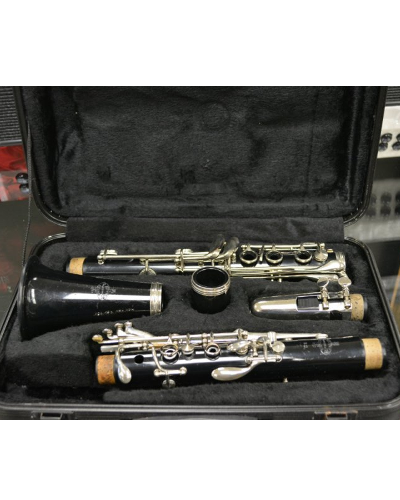 Buffet Clarinet Plastic Molded with Case