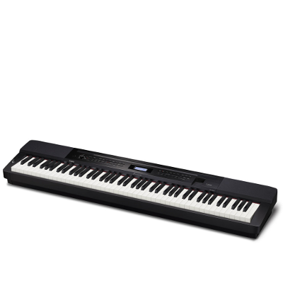 Casio PX350BK Digital Stage Piano - Black