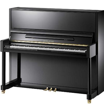 Pearl River Model EU131 Concert Upright Piano