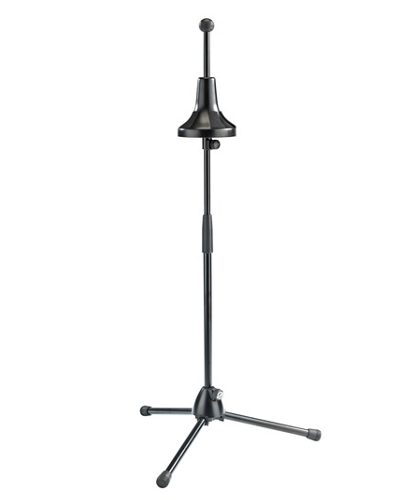Konig & Meyer 149/1 Bass Trombone Stand - Black