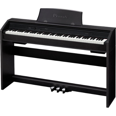 Casio PX750BK Digital Piano - Black