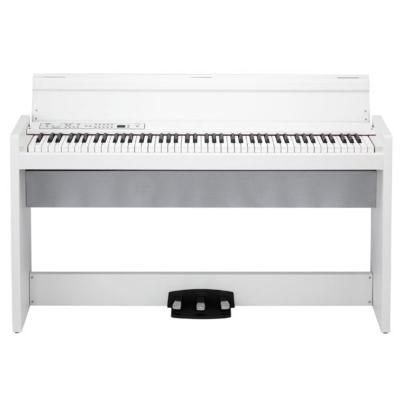 Korg LP-380 Digital Piano - White