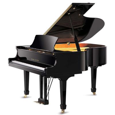 Pearl River Model 170 Parlor Grand Piano