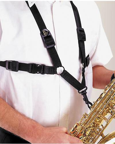BG Saxophone Strap - Harness