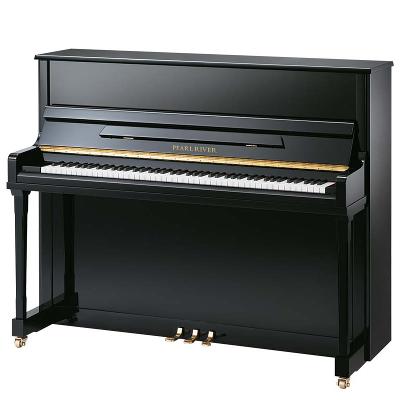 Pearl River Model EU122 Classic Studio Upright Piano