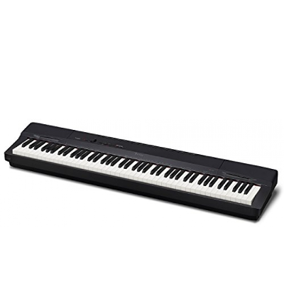Casio Privia PX160BK 88-Key Full Size Digital Piano - Black
