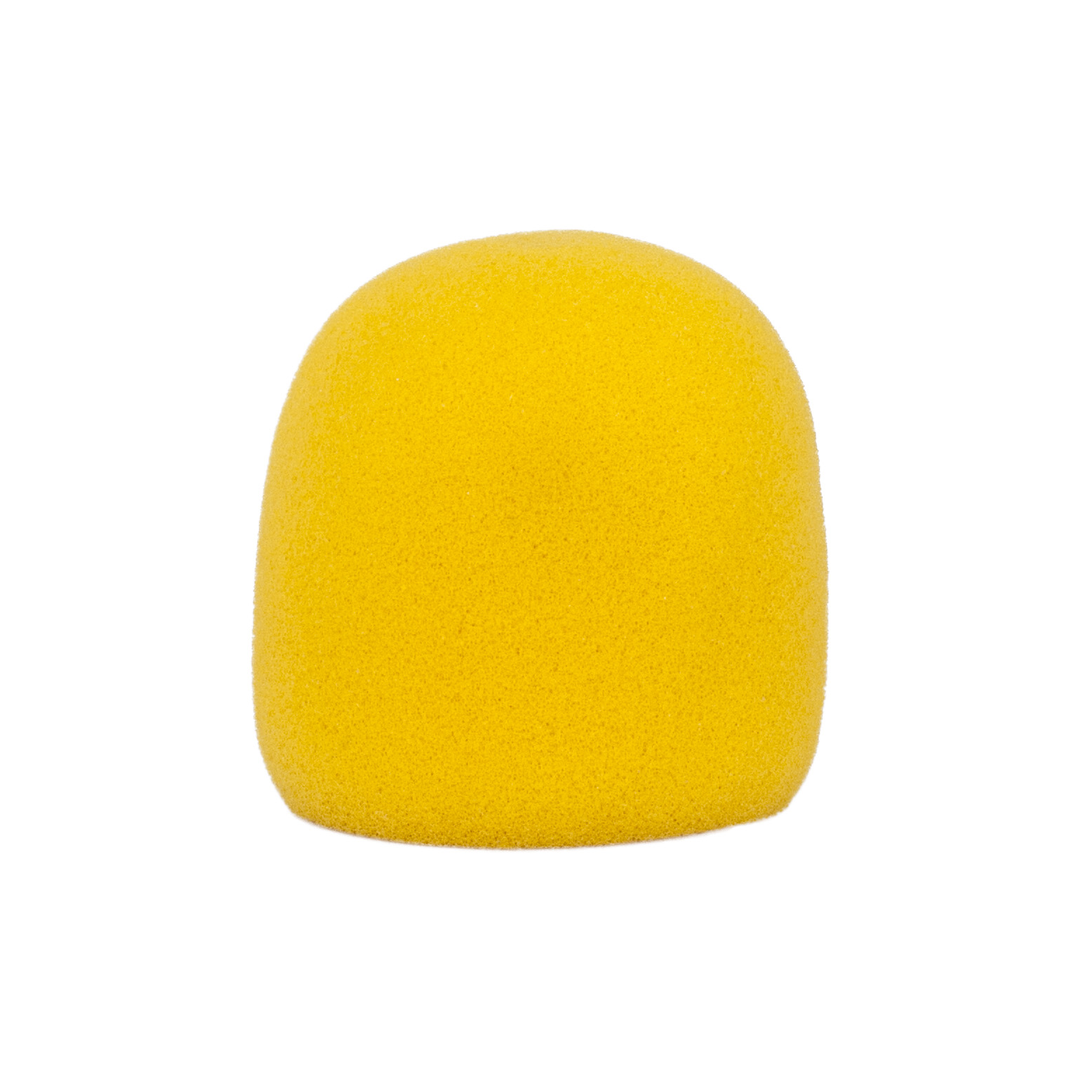 Nomad NMW-J01Y Yellow Microphone Wind Screen