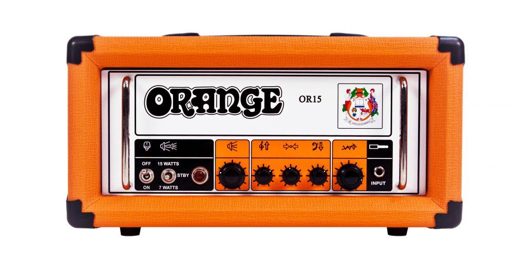 Orange OR15H 15W Guitar Amp Head