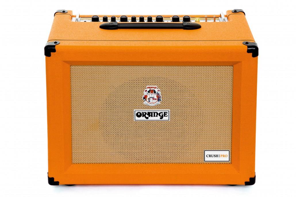 Orange CR60C Crush Pro 60W Guitar Amp Combo