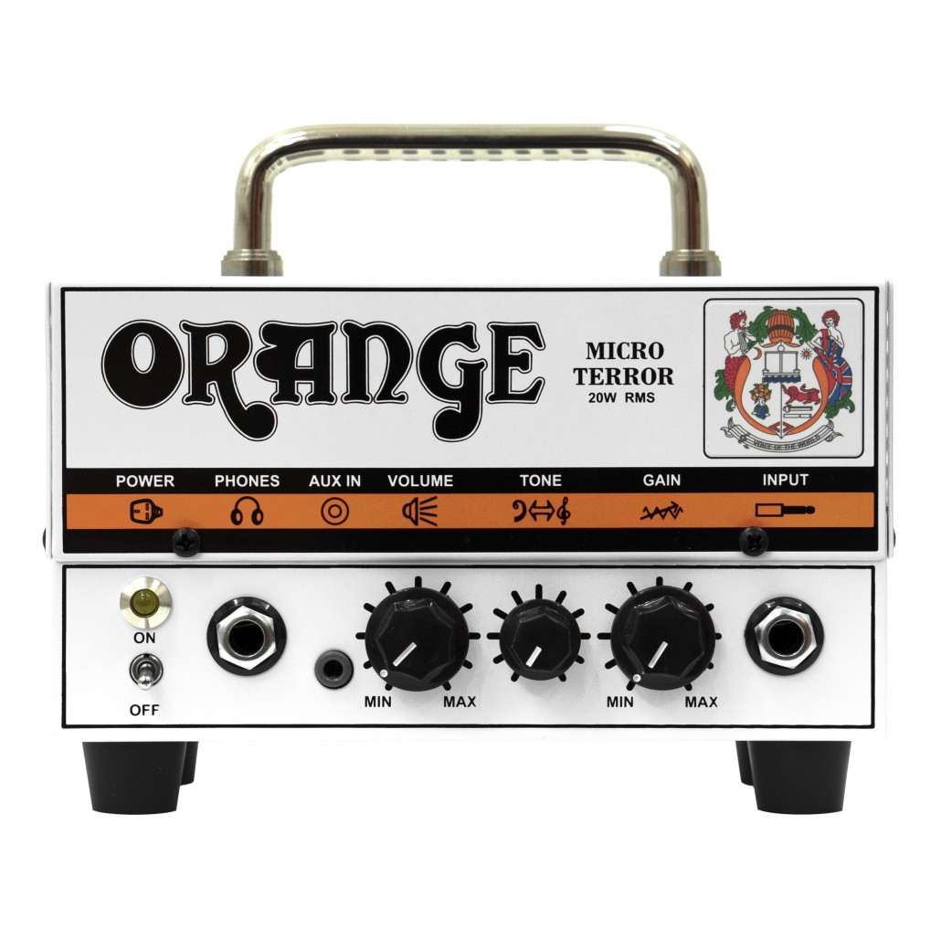 Orange Micro Terror 20W Guitar Amp Head