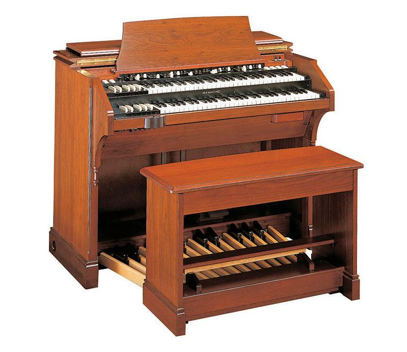 Hammond C3mk2 Console Organ