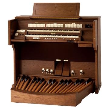 Viscount Prestige 40 Organ