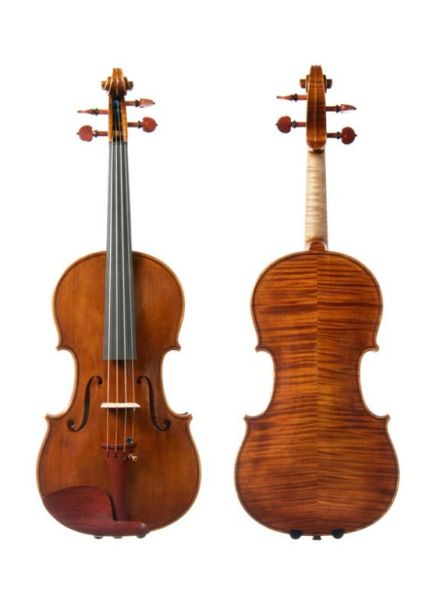 Akord Kvint Petr Racz Claudie/2010 Violin