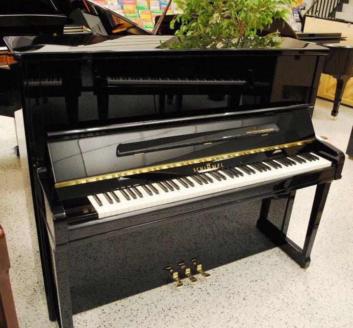 Schimmel Professional Upright Piano