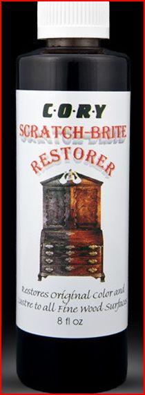 Cory Scratch Brite