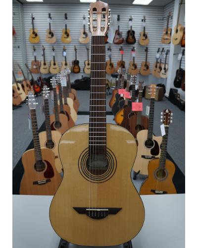 H Jimenez - Guitar - Voz Fuerte LG1 ( Floor Model )