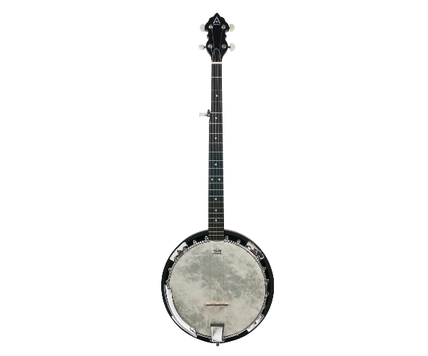 Hohner ARB40-M A+ Resonator Back 5 String Banjo