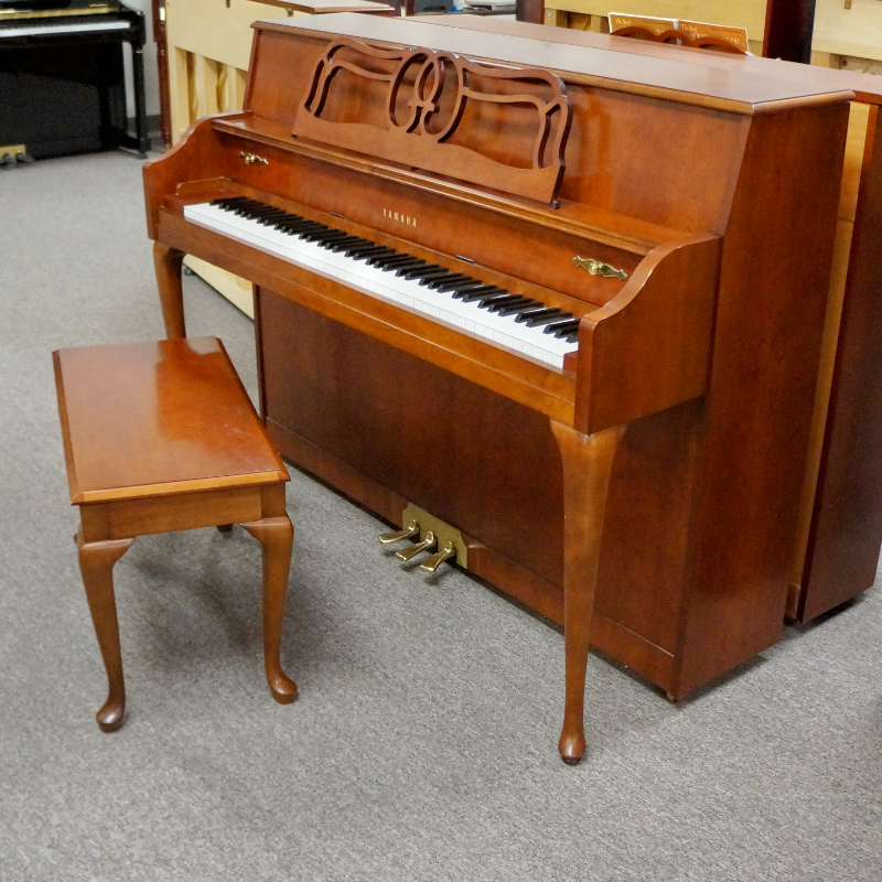 Yamaha M500 Upright Piano