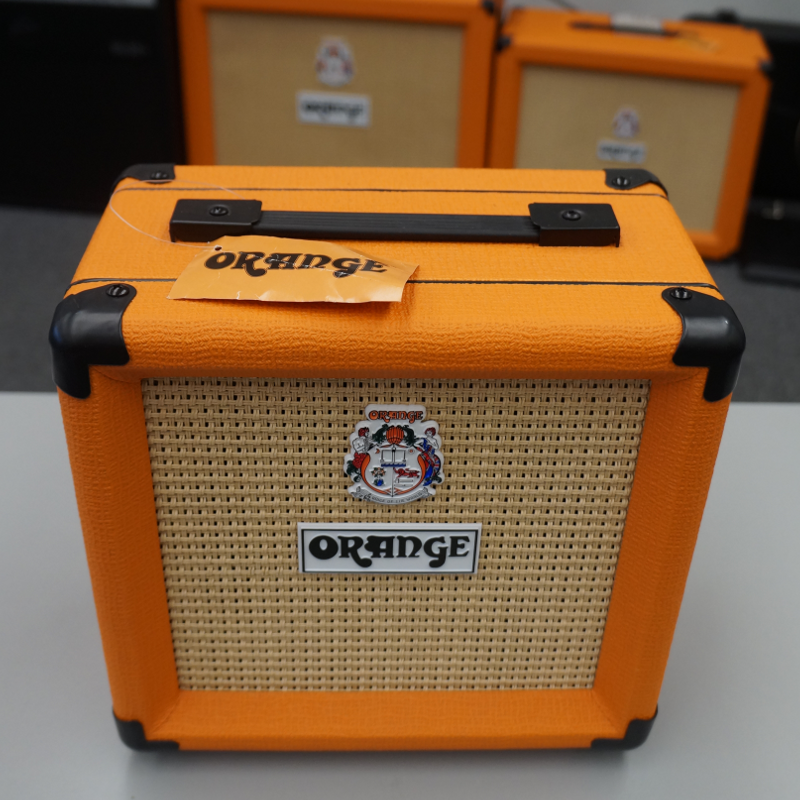 Orange PPC108 Guitar Amp