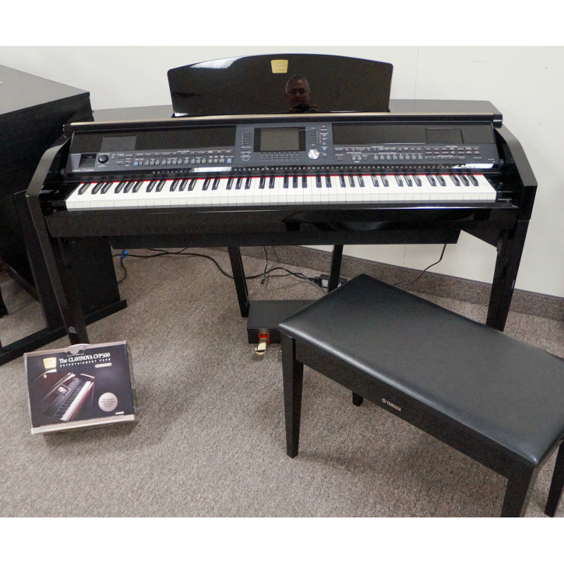 Yamaha CVP505 Professional Digital Piano