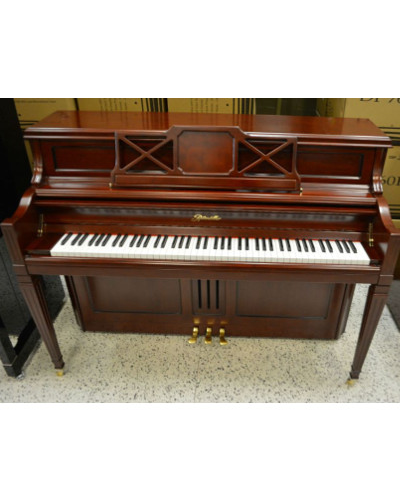 RITMULLER DELUXE ARTIST CONSOLE PIANO