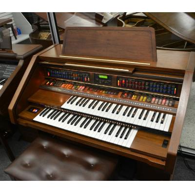 Lowrey Jubilee Organ