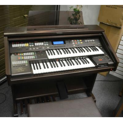 Technics EA5 Organ