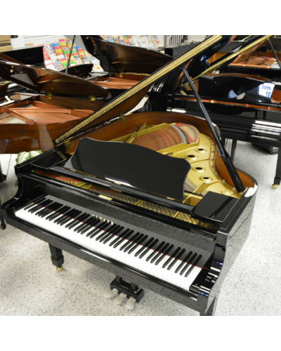 Yamaha G3 Grand Piano (used)