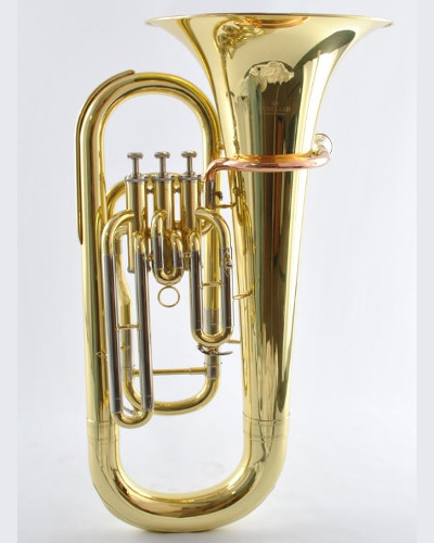Schiller Model 350 Convertible Euphonium
