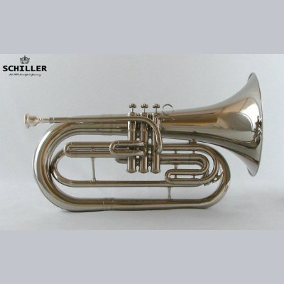 Schiller Elite Field Series Marching Baritone