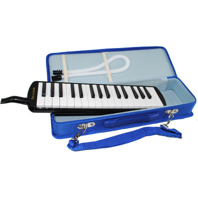 Excalibur 32 Note Pro Artist Series Melodica - Black