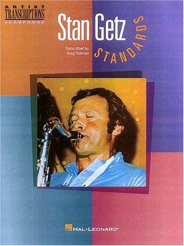 Stan Getz – Standards