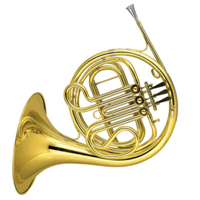 Amati Model AHR 321 F French Horn