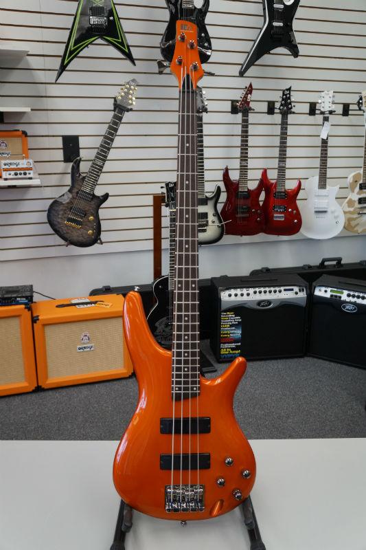Ibanez Soundgear SR-300 Electric Bass Guitar