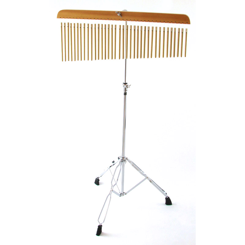 Trixon Tree Chime Set of 36 with With Stand
