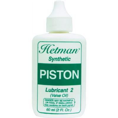 Hetman 2 Medium Piston Valve Oil