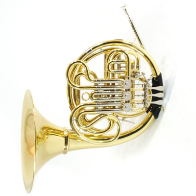 Schiller Elite V French Horn - Lacquer