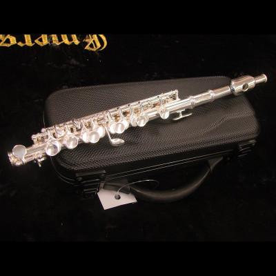 Schiller Piccolo Flute - Floor Model