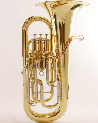 Schiller Elite Compensating Euphonium
