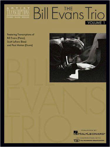 The Bill Evans Trio – Volume 1 (1959-1961)