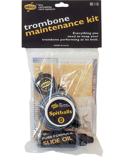 Herco® HE110 Trombone Maintenance Kit
